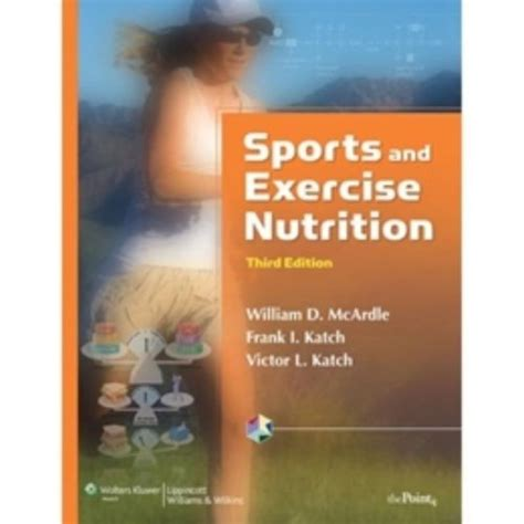 nutrition for sport and exercise books speak well 9780077718350 slugbooks