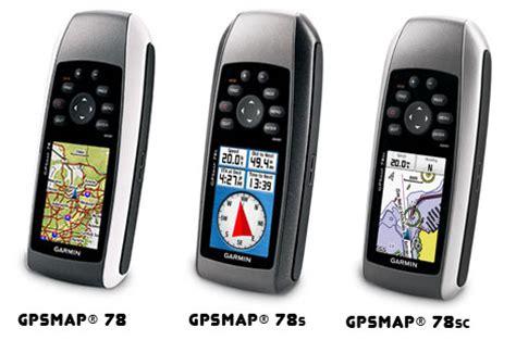 Garmin Gps Map 78 Series Second Gramin Gpsmap 78 Series Gpamap 78 Handheld Navigators