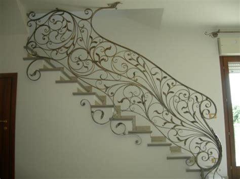 ringhiera ferro battuto ringhiere in ferro battuto ferro battuto recinzioni in