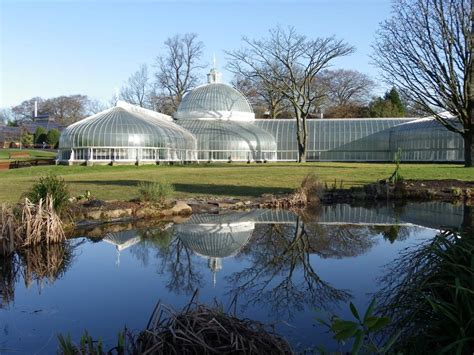 Botanic Gardens Glasgow 14 Best Free Things To Do In Glasgow On Aboutbritain