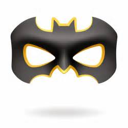 batman and batgirl free printable masks is it for