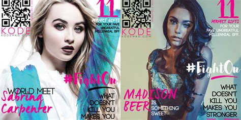 Braceletgelang Fashion Blue Kode 01 sabrina carpenter cover of kode mag see them both