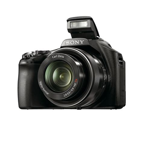 sony releases cyber shot hx series cameras with full hd
