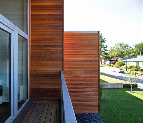 modern wood exterior walls gallery
