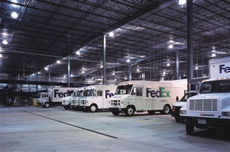 The Marcus Organization  FedEx Ground