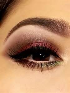 Makeup pretty eye makeup idea 2028854 weddbook