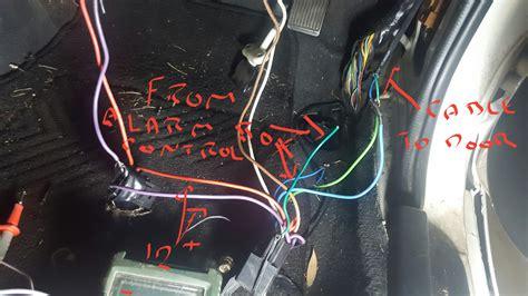wiring diagram mongoose alarm k grayengineeringeducation