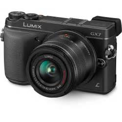 black friday nikon camera deals black version of panasonic lumix gx7 now available for pre