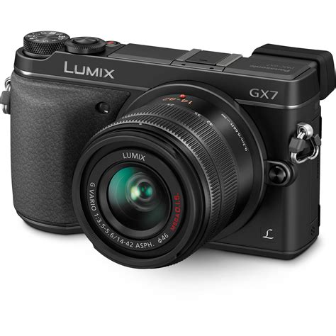 panasonic lumix mirrorless panasonic lumix dmc gx7 mirrorless micro four thirds dmc gx7kk