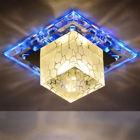 Lu Led Plafon Aliexpress Buy Led Aisle Ceiling Light Luminarias Home Decoration Entrance Lights