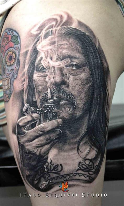 danny trejo tattoos 48 best money tattoos images on money