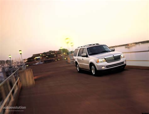 how to learn everything about cars 2003 lincoln navigator auto manual lincoln navigator specs 2003 2004 2005 2006 autoevolution