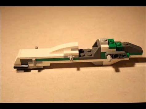 how to build 2011 lego star wars clone trooper battle pack