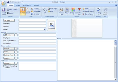 office 2007 beta 1 refresh slide 11 slideshow from microsoft office 2007 beta 2 technical refresh techrepublic