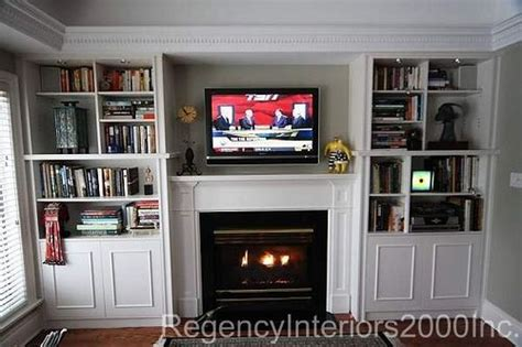 built in bookcase with fireplace recent photos the