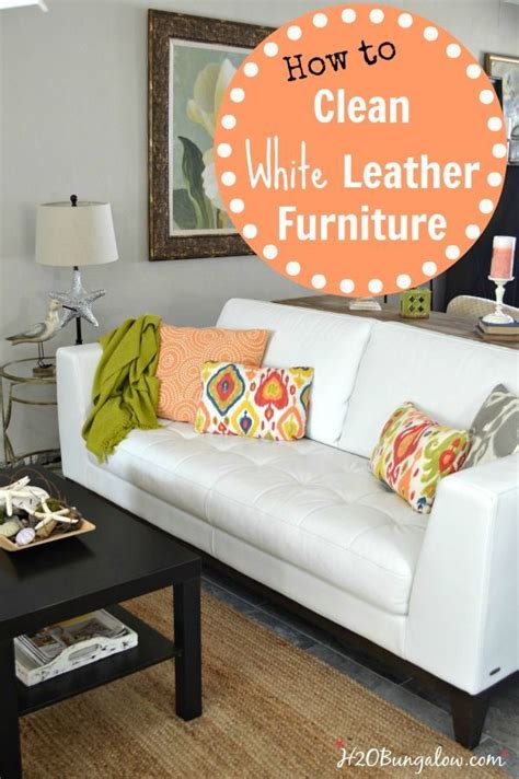 how to condition leather couch how to clean white leather furniture leather conditioner
