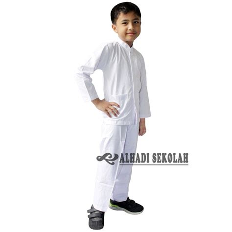 Baju Koko Muslim Pria 16 D info harga terbaru model baju busana muslim anak laki laki
