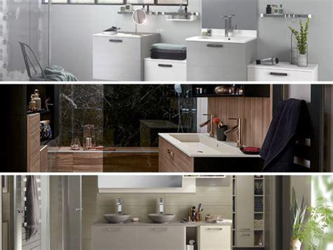 les fa 231 ades de meubles de salles de bains mobalpa