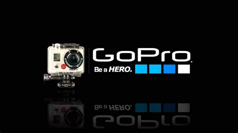 gopro logomp youtube