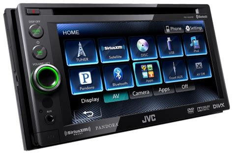 best car audio 2014 to jvc kw av71bt byp one jvc introduces four new av multimedia receivers with