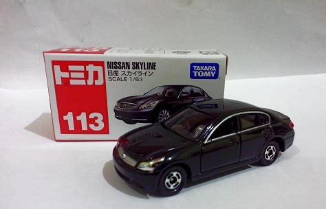 Tomica Toyota Avanza Veloz Putih Reguler As 01 tomica reguler diecast indonesia all diecast brand and