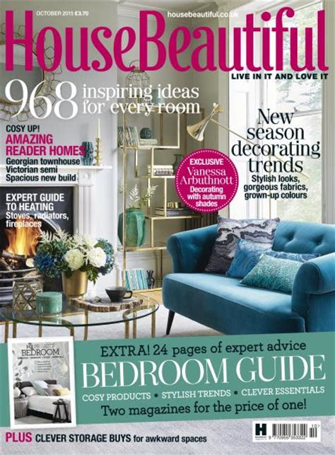 housebeautiful magazine house beautiful magazine subscription