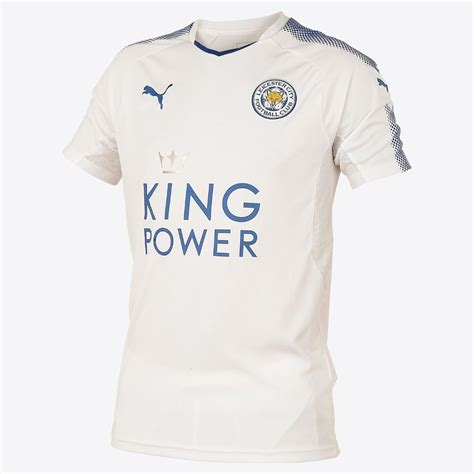 Leicester City 3rd 1 leicester city 17 18 third kit revealed footy headlines