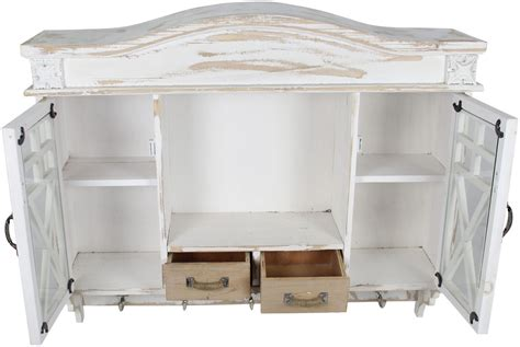 Holz Wandschrank by Holz Wandschrank Garderobe H 228 Ngeschrank Vintage Shabby
