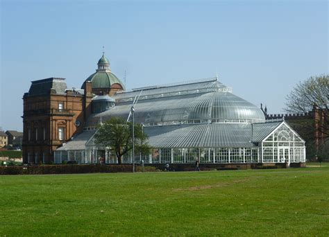 Search Glasgow Adventures Glasgow Green The S Palace Winter Garden Gusrc