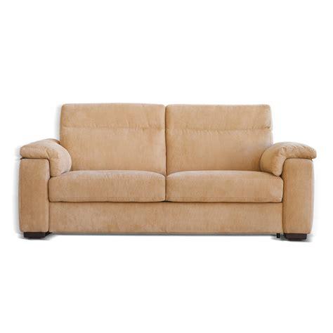 made divani divano a 2 posti di design in tessuto o ecopelle lilia