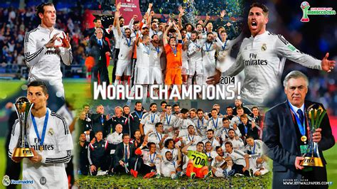 2013 2014 Computer Desk real madrid world champions 2014 hd wallpaper