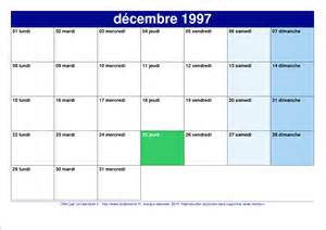 Calendrier 1996 Juin Calendrier 1997 Pdf