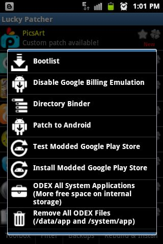 cara mod game offline android dengan lucky patcher tutorial hack in app puchase game android dengan lucky