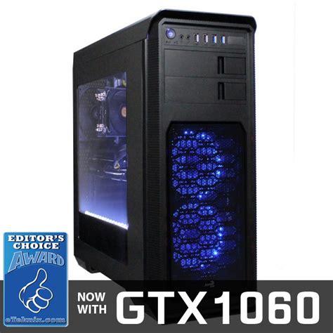Pc For Design Intel I5 6400 270ghz Skylake Cache 6mb apocalypse intel skylake gaming pc