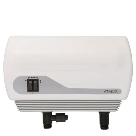 Atmor Instant Water Heater atmor at 900 13 point of use tankless electric instant