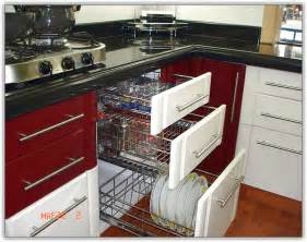 Kitchen Cabinet Drawer Accessories Home Design Ideas