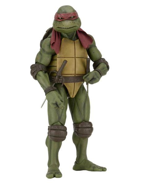 tmnt 2 figures neca mutant turtles 16 5 inch figure