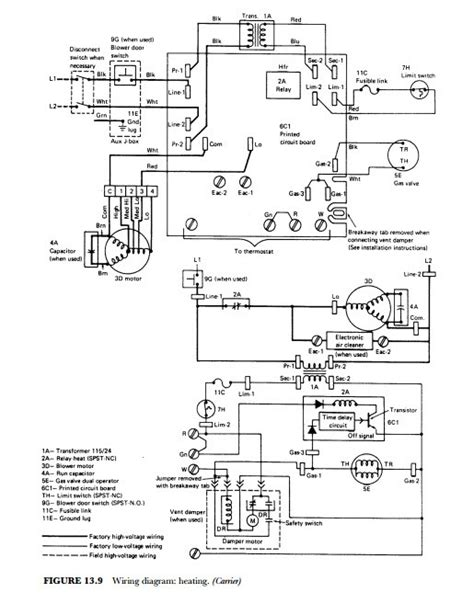 capacitor study guide study guide for ac unit wiring diagram wiring diagram