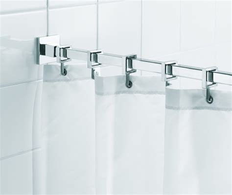 shower curtain rod length croydex ad116441 square 98 quot maximum length shower rod with