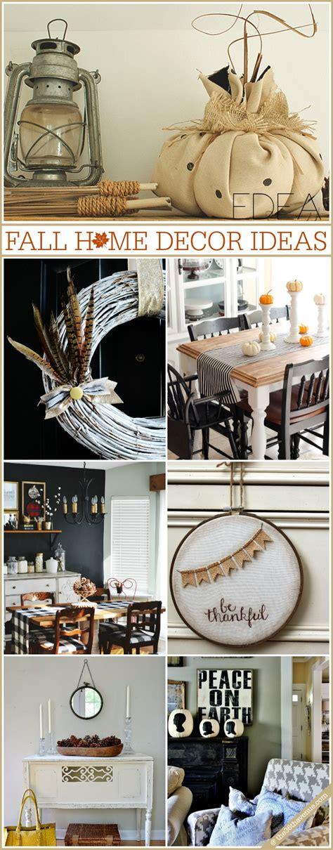 the 36th avenue home decor diy fall ideas the 36th avenue