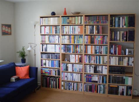 shelf obsession em angevaare