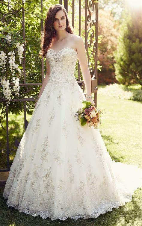 845 Line Dress wedding dresses a line wedding dress essense of australia