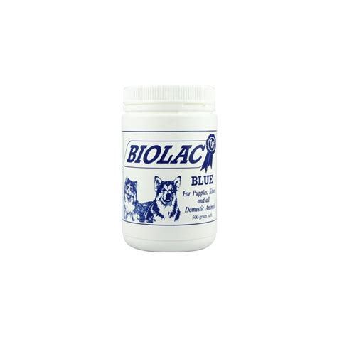 milk supplement for puppies biolac blue milk supplement enfield produce