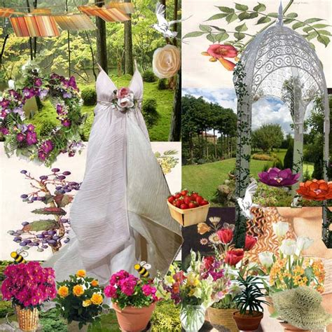 Garden Weddings Ideas Garden Wedding Ideas Garden Wedding Theme