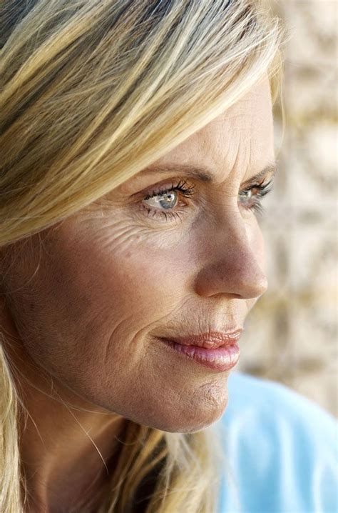 skin on face 53yrs old woman photos 1000 images about skin and sun damage on pinterest 40