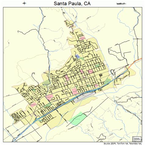 santa paula ca pictures posters news and on