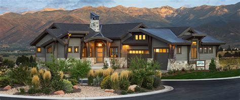 park city showcase of homes chin macquoid fleming