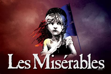 les miserables les miserables