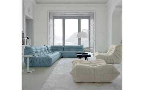 ligne roset divani divano togo ligne roset allmyhome by arredamenti