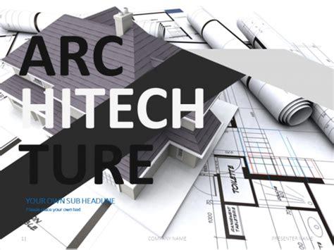 Powerpoint Architecture A Graduation Pinterest Architectural Powerpoint Templates